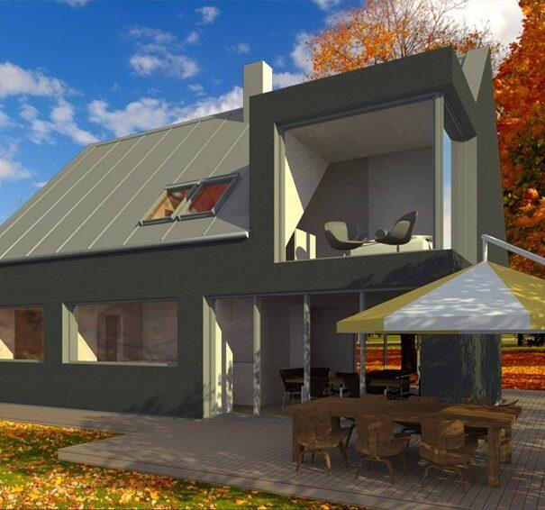 ICON-DG-160-m2-arkitekttegnet-hus