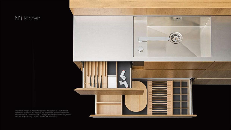 Arkitekttegnet-køkken-N3-01